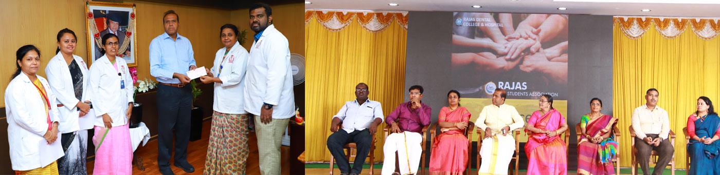 Rajas Dental College Old Students Association